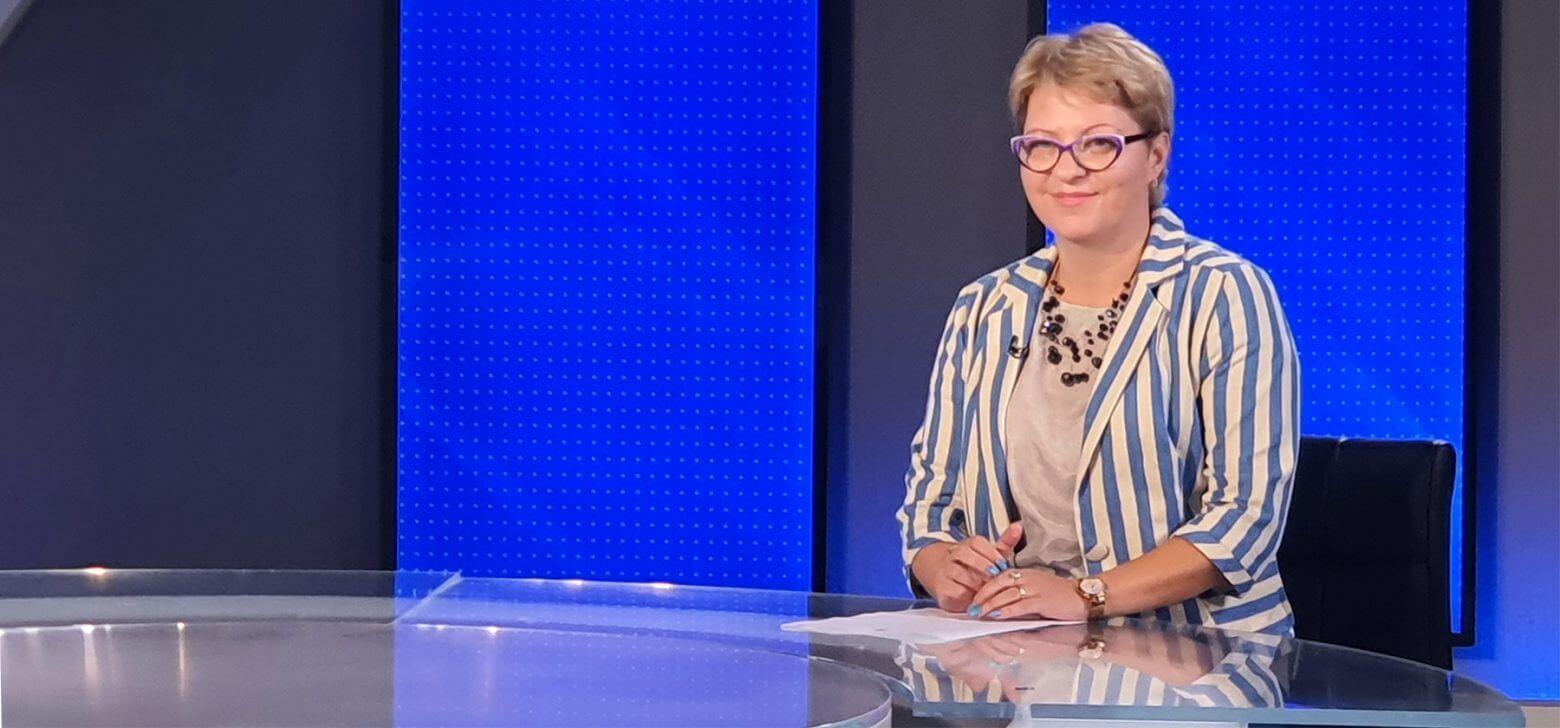 Виктория Ройтман